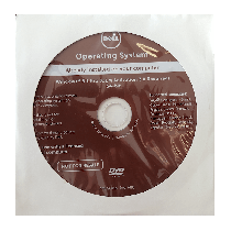 Microsoft/Dell Recovery DVD