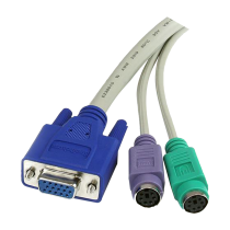 AWM Kabel voor KVM-switch