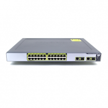 Cisco WS-CE500-24LC