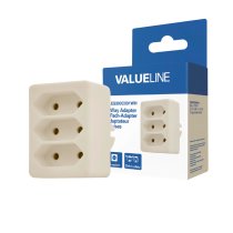 Valueline VLES300C001WH