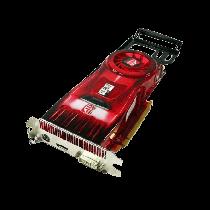 HP ATI FireGL V7700