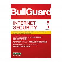 BullGuard BG1907