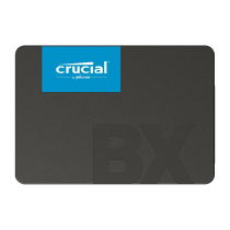 Crucial CT2000BX500SSD1