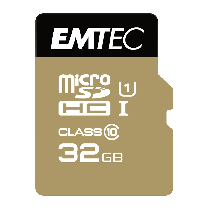 Emtec ECMSDM32GHC10GP