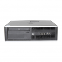 HP Elite 8100 SFF