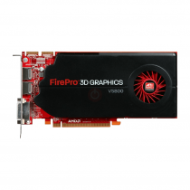 ATI/AMD FirePro V5800