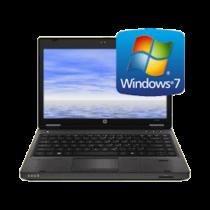 HP Thin Client 6360t