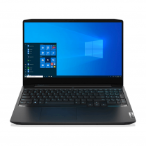 Lenovo IdeaPad Gaming 3i 15 - Onyx Black