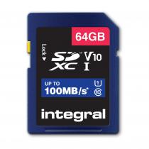 Integral INSDX64G-100V10