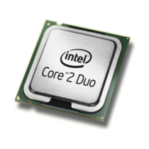 Intel Core2Duo E8400
