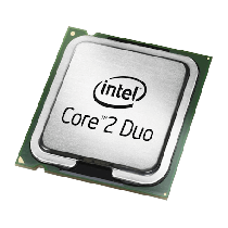 Intel Core2Duo E7500