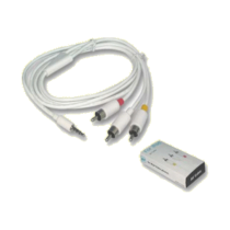 OEM IpodAVCable