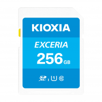 KIOXIA LNEX1L256GG4