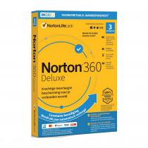 Norton antivirus 360 Deluxe
