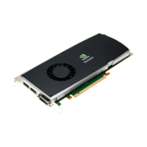 Nvidia Quadro FX3800 Videokaart