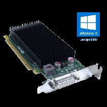 HP Nvidia Quadro NVS300
