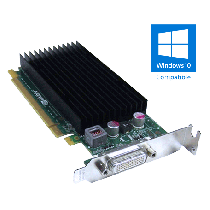 HP Quadro NVS300