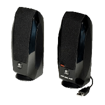 Logitech Speakerset S150