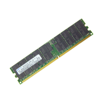 Samsung 2 GB DDR2 M393T5750BY0-CCC
