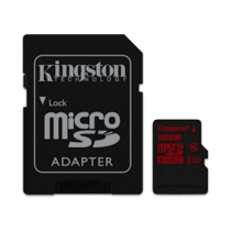 Kingston SDCA3/16GB