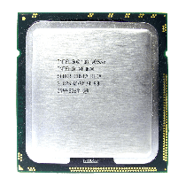 Intel Xeon W3530