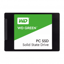 Western Digital WDS120G2G0A