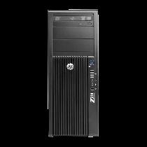 HP Z210 Workstation CMT