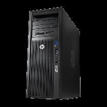 HP Z420 Workstation CMT