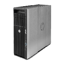 HP Z620 Workstation