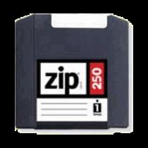 Iomega ZIPDISK250
